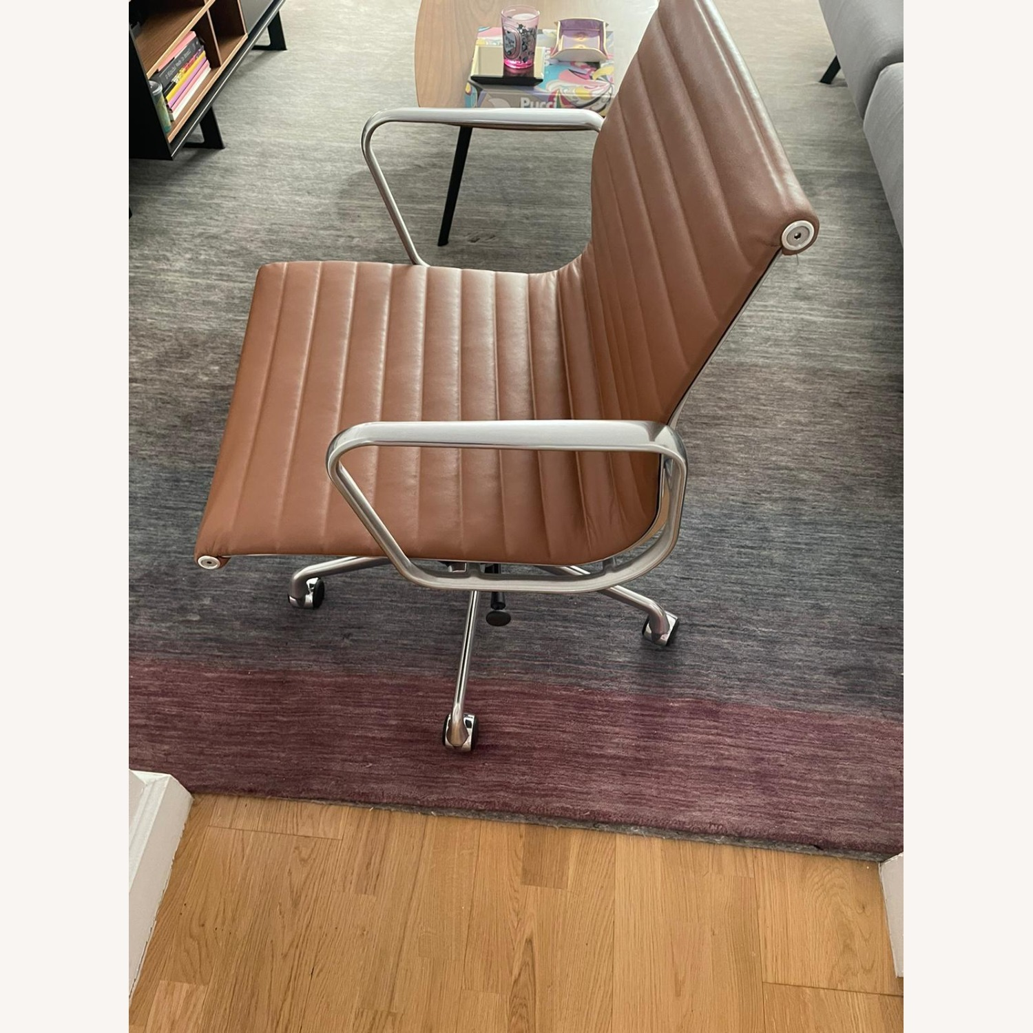 Design Within Reach Aluminum Chair - image-2