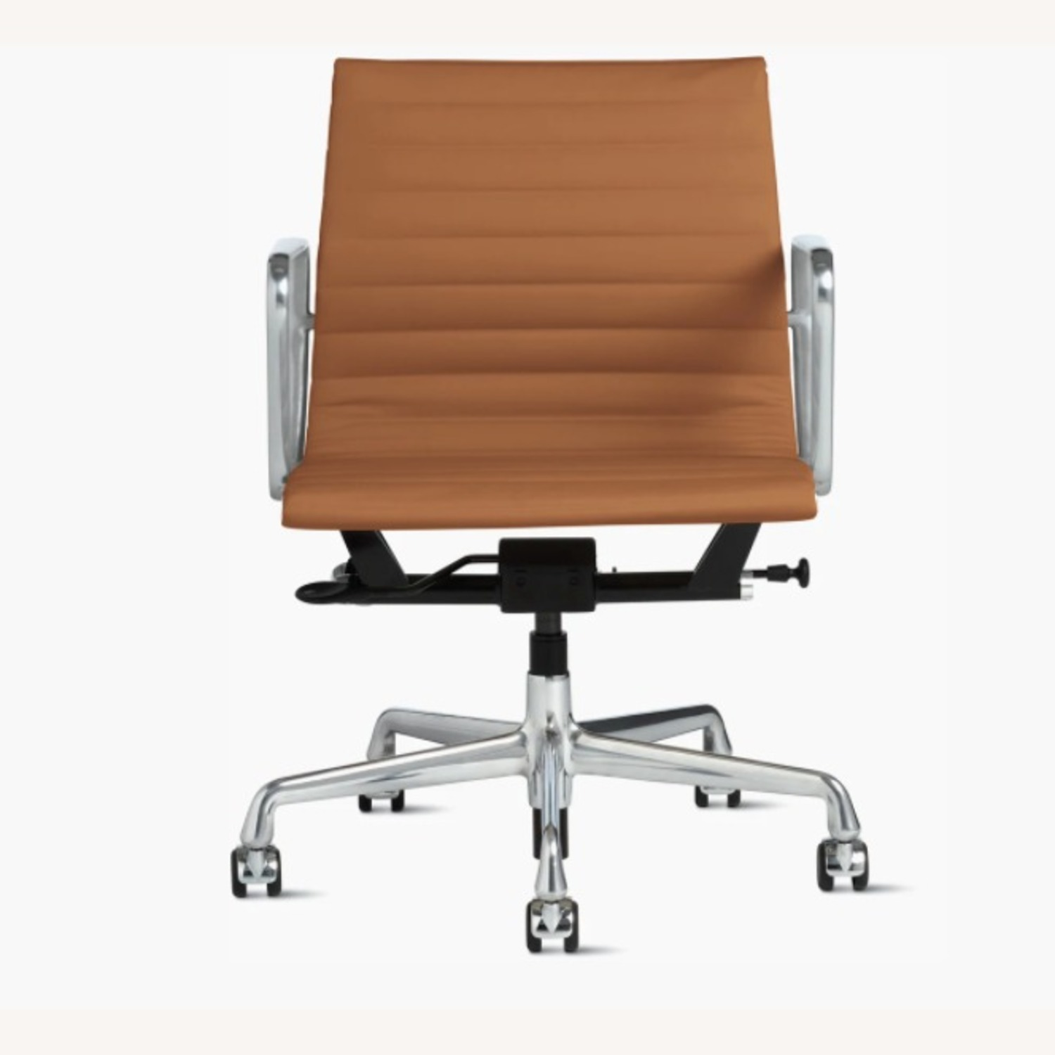 Design Within Reach Aluminum Chair - image-0