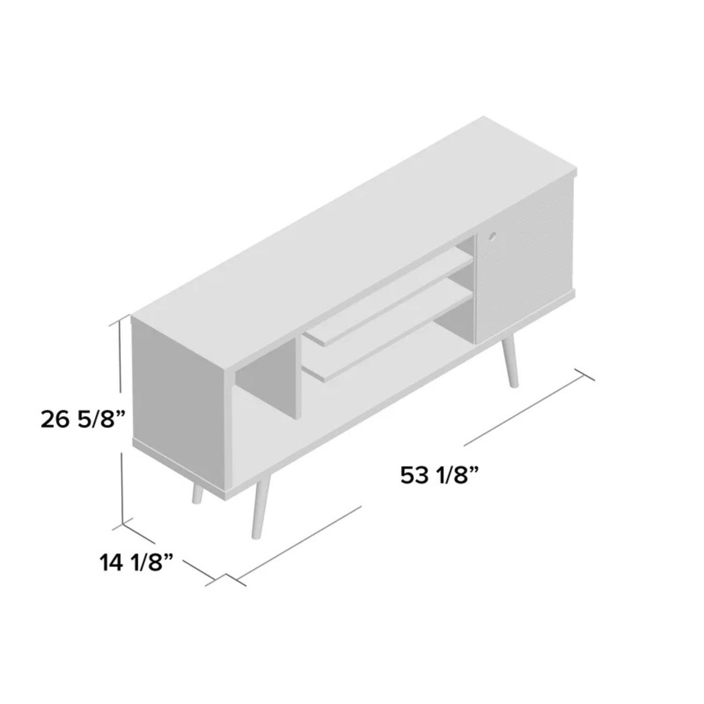 Wayfair Mid-Century Modern TV stand - image-2