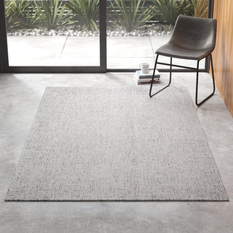100% Wool Area Rug 8x10 - image-3