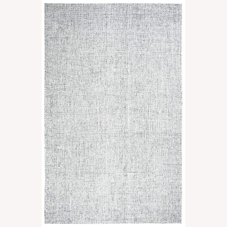 100% Wool Area Rug 8x10 - image-1