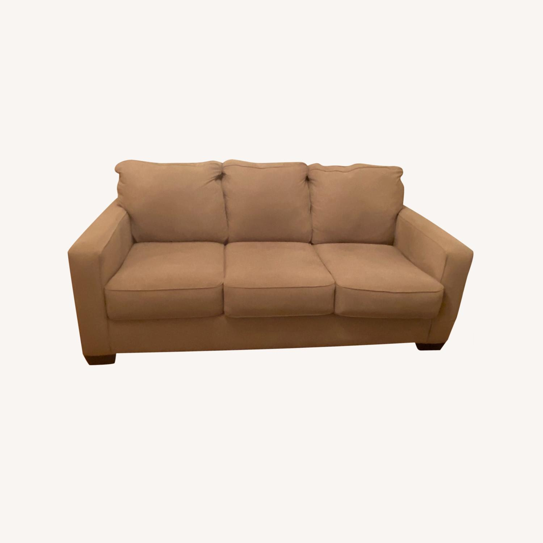 Jennifer Convertibles Sofa Bed - image-0