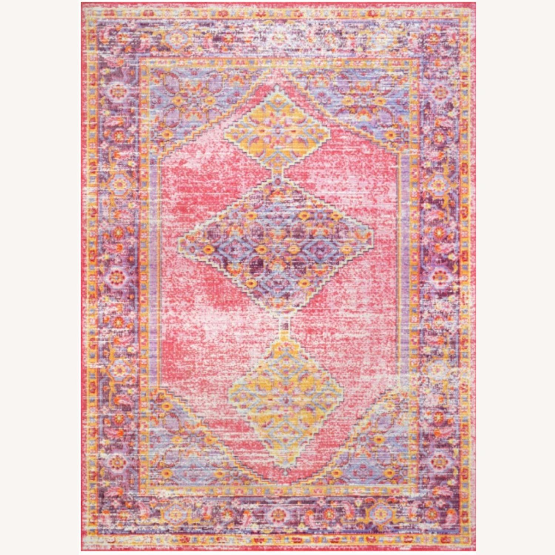 nuLOOM Multi-Colored Rug - image-1