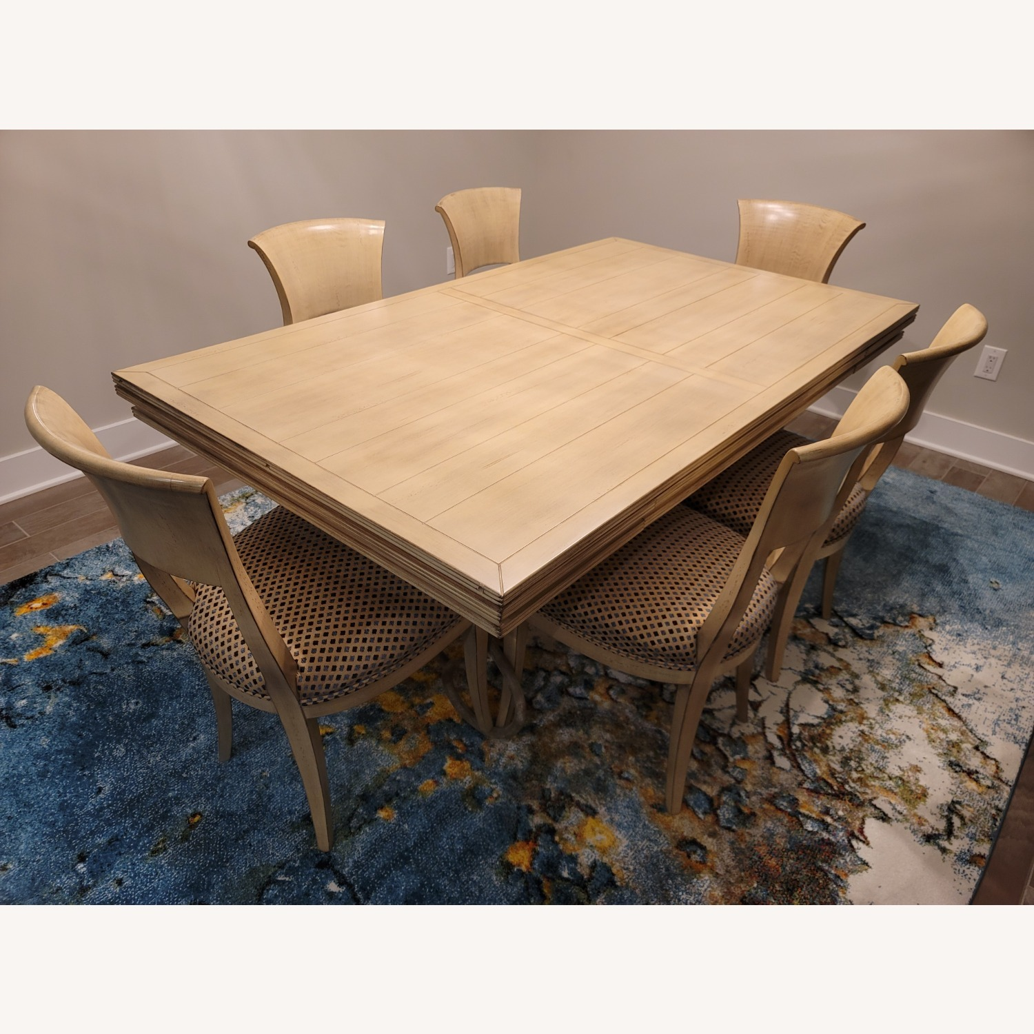 Expandable Dining Room Set - image-2