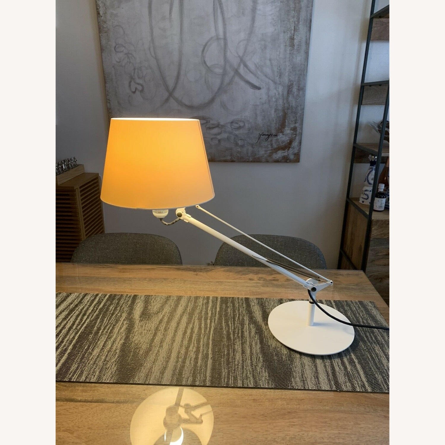 Carpyen Lektor Table Lamp - image-1