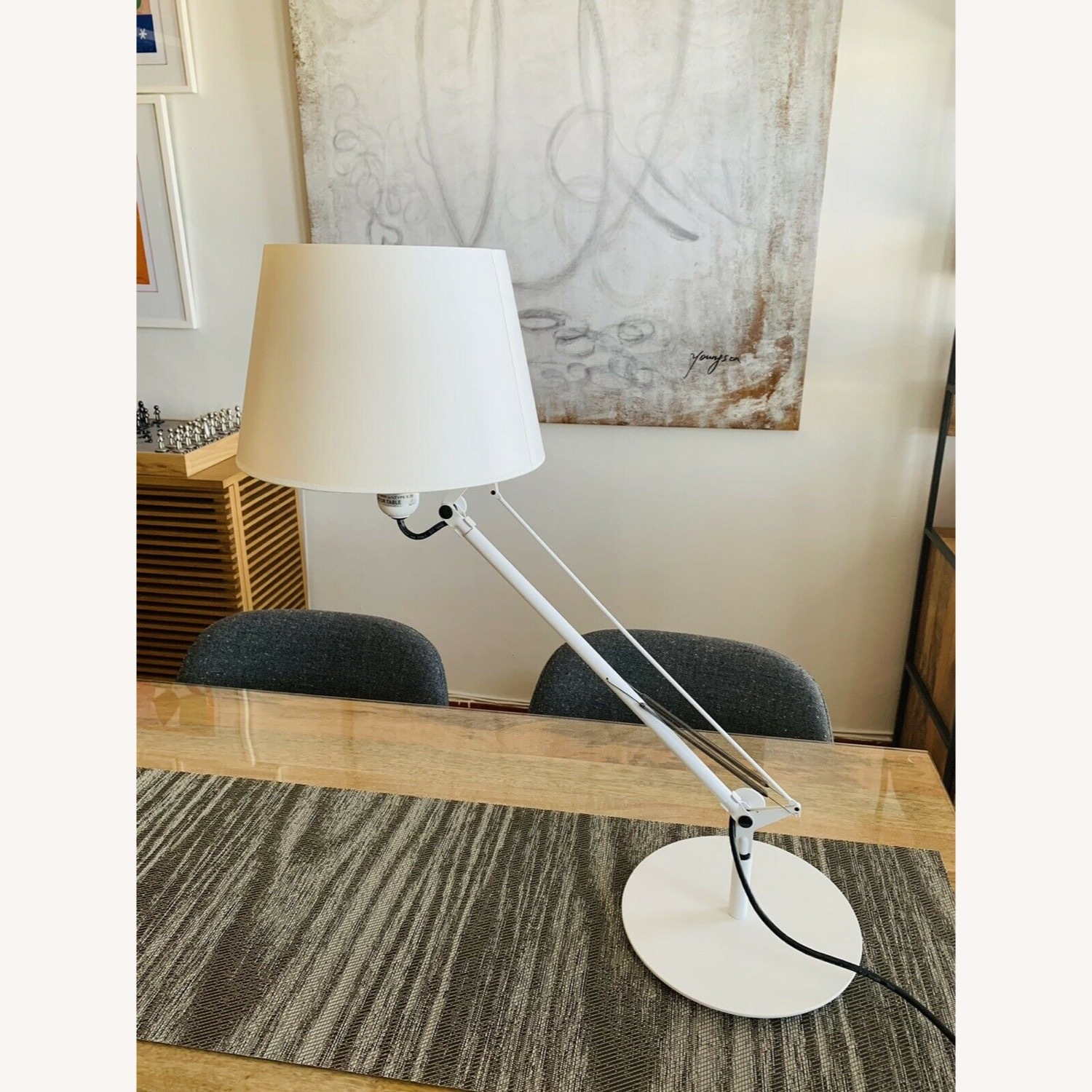 Carpyen Lektor Table Lamp - image-0