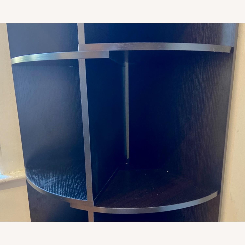 Expandable Corner Bookcase - image-2