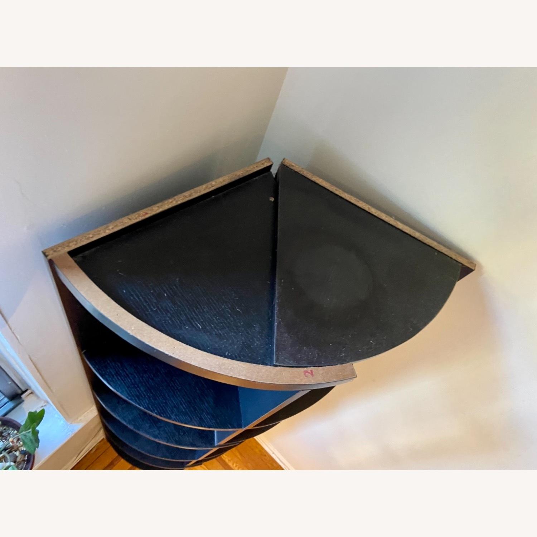 Expandable Corner Bookcase - image-3