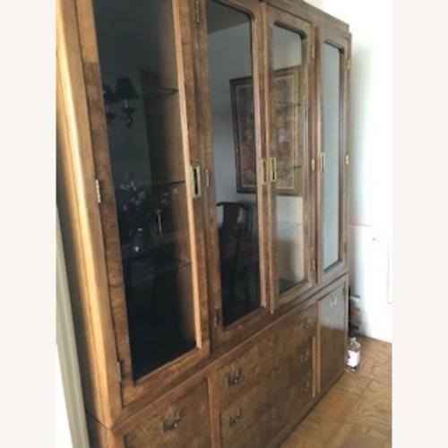 Used Fancher Breakfront for sale on AptDeco