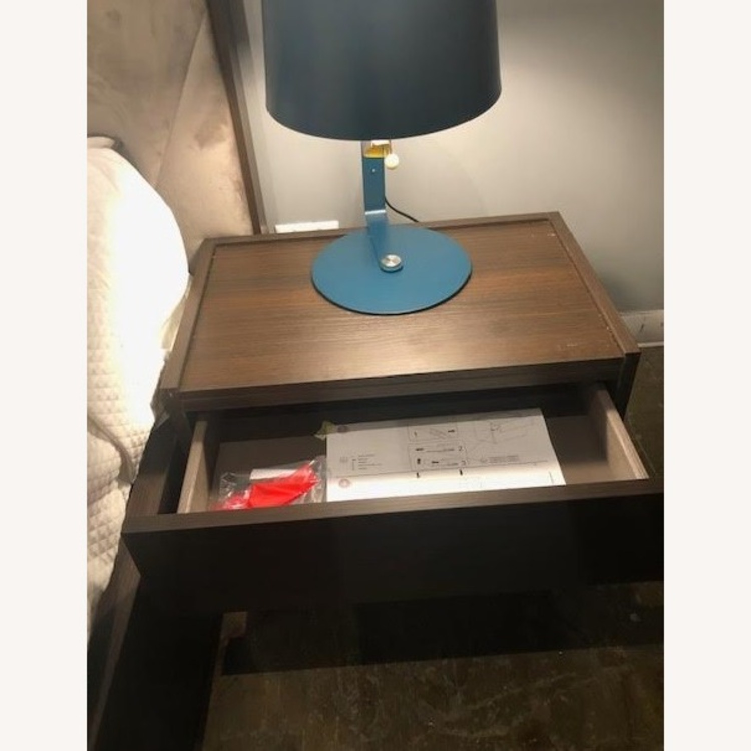 Calligaris Nightstand set - image-4
