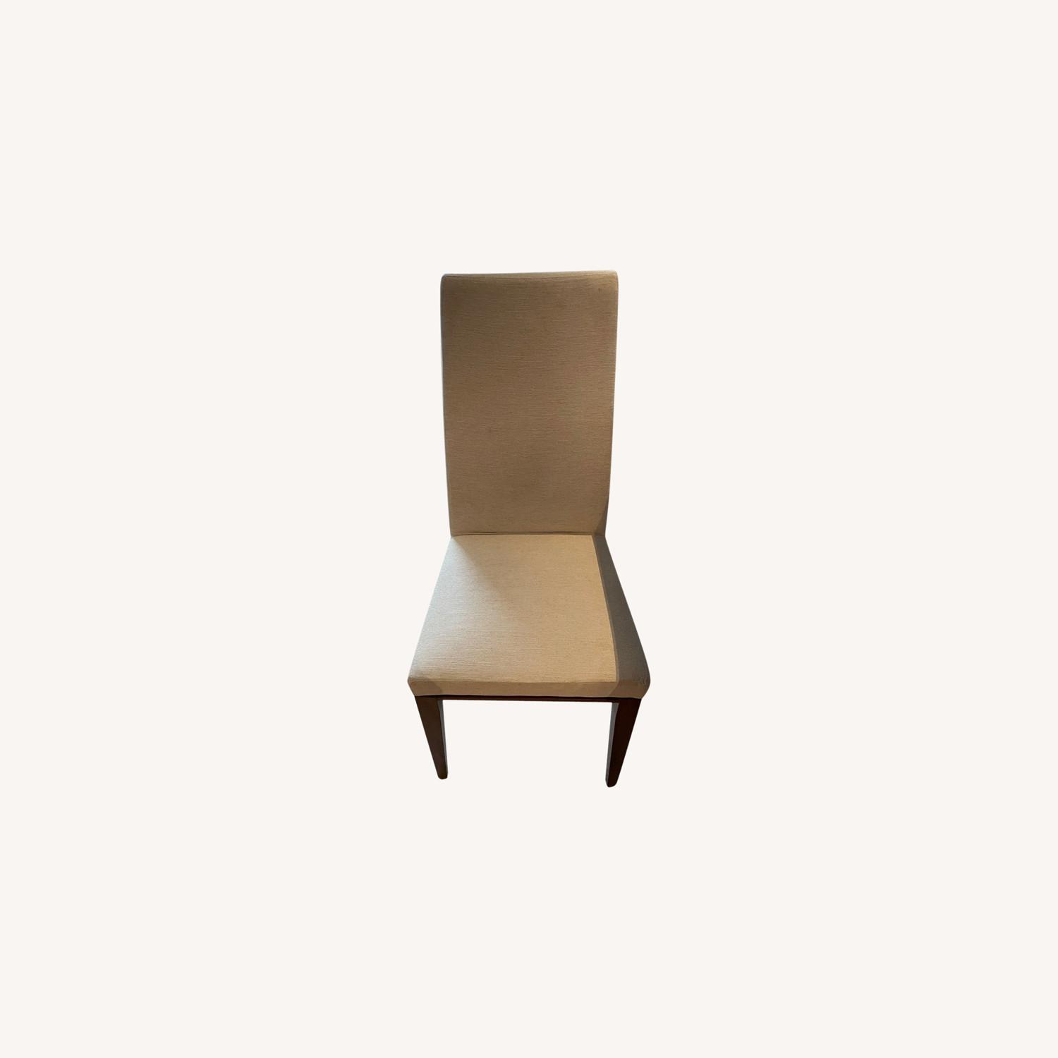 Calligaris Bess High Dining Chairs - image-0