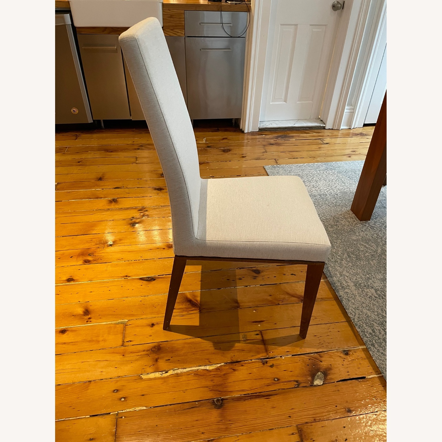 Calligaris Bess High Dining Chairs - image-2