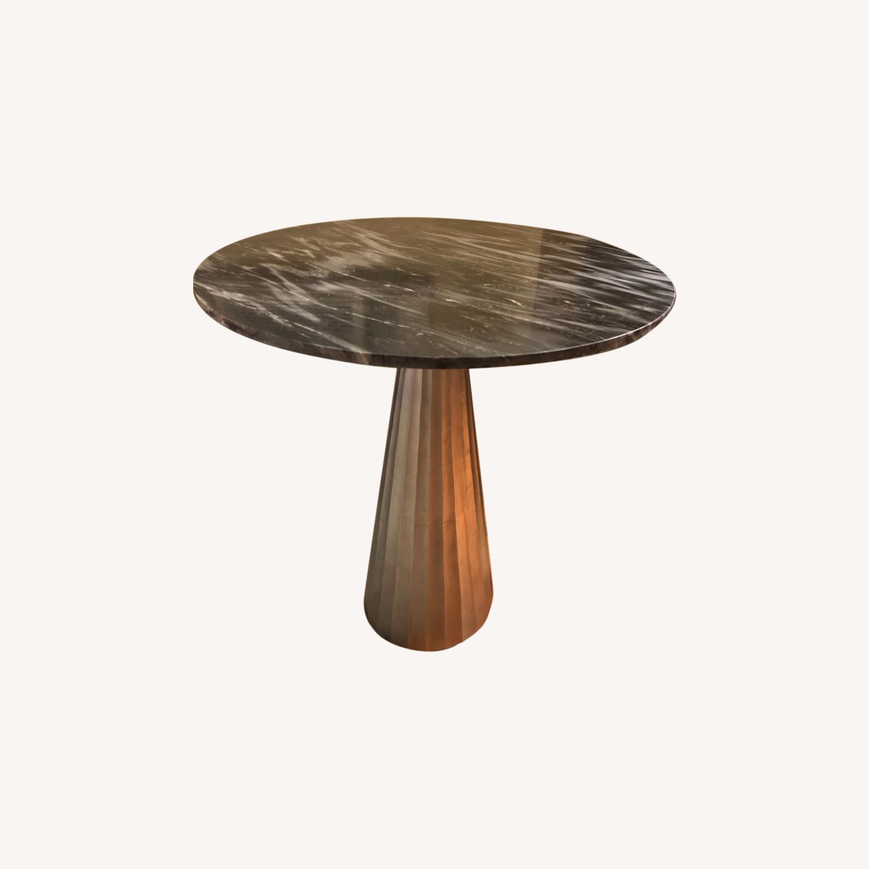 CB2 Small Paramount Table - image-0