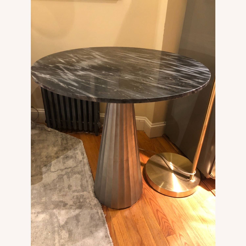 CB2 Small Paramount Table - image-1