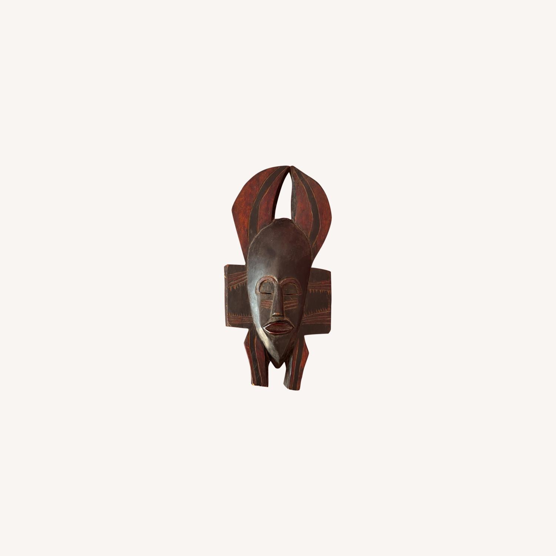 African Senufo Mask - image-0