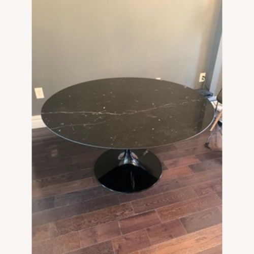 Used Eero Saarinen Dining Table for sale on AptDeco