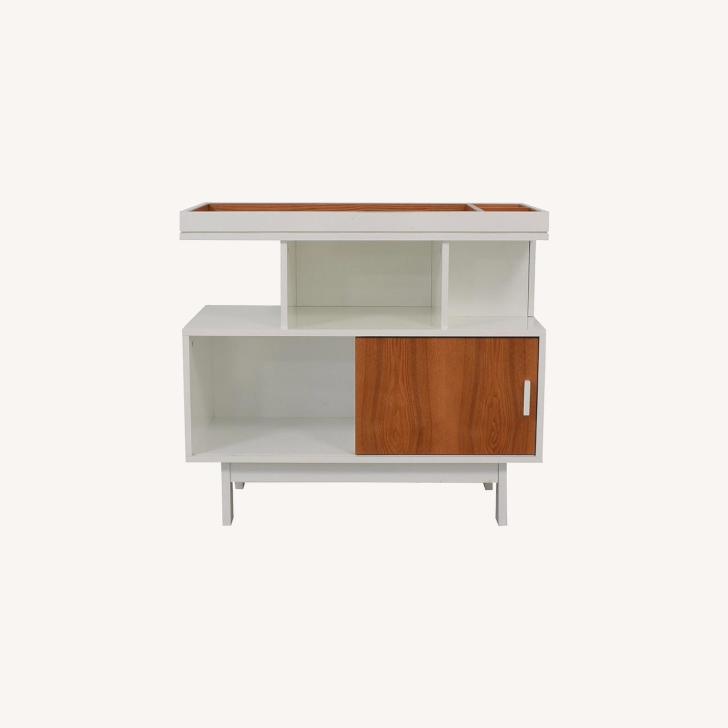 David Netto Changing Table - image-0