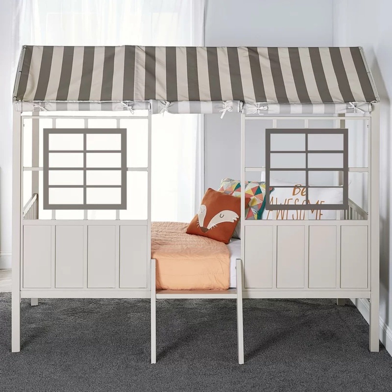 Wayfair House Twin Loft Bed - image-0