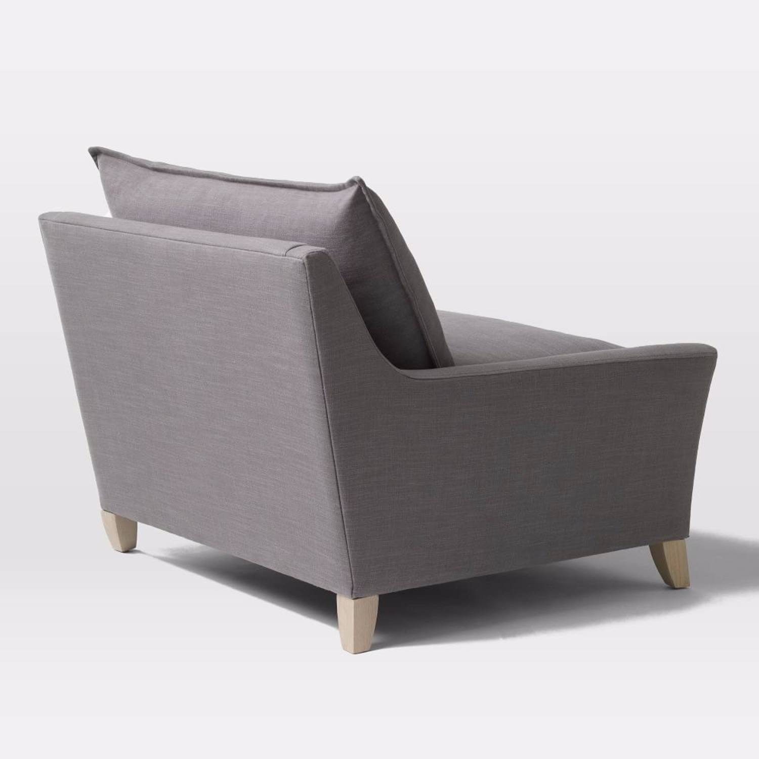 West Elm Bliss Chair and a Half - image-2