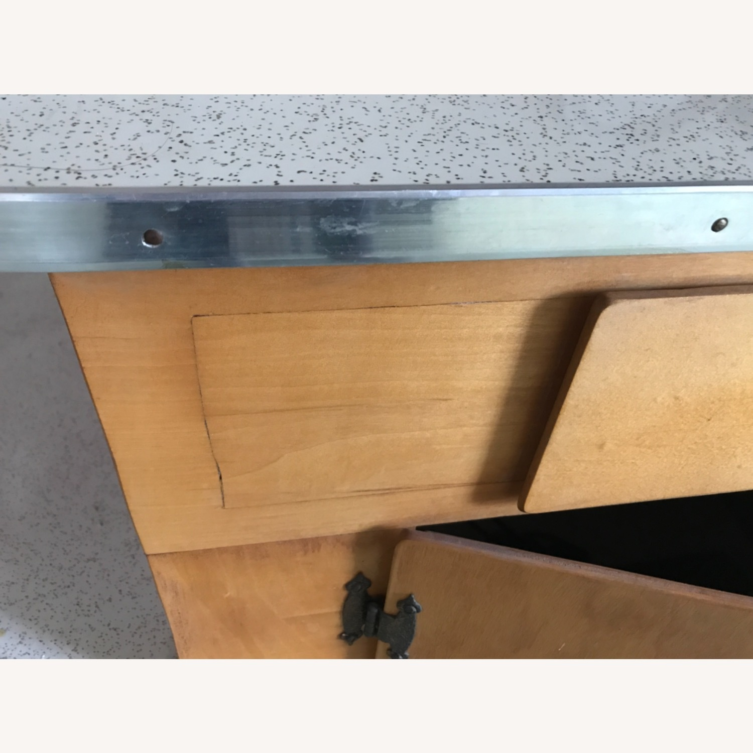 Hand made Maple Cabinets - image-16