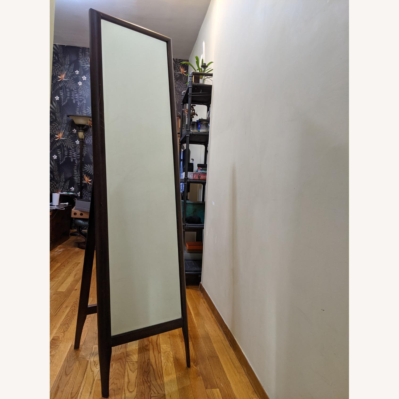 Free Standing Floor Mirror Full Length - image-1
