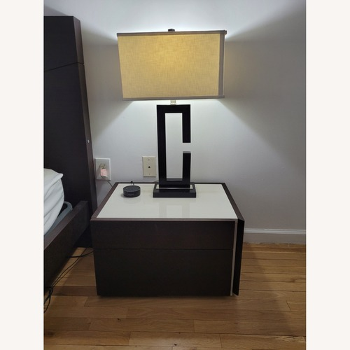 Used Faro Premium Nightstand for sale on AptDeco