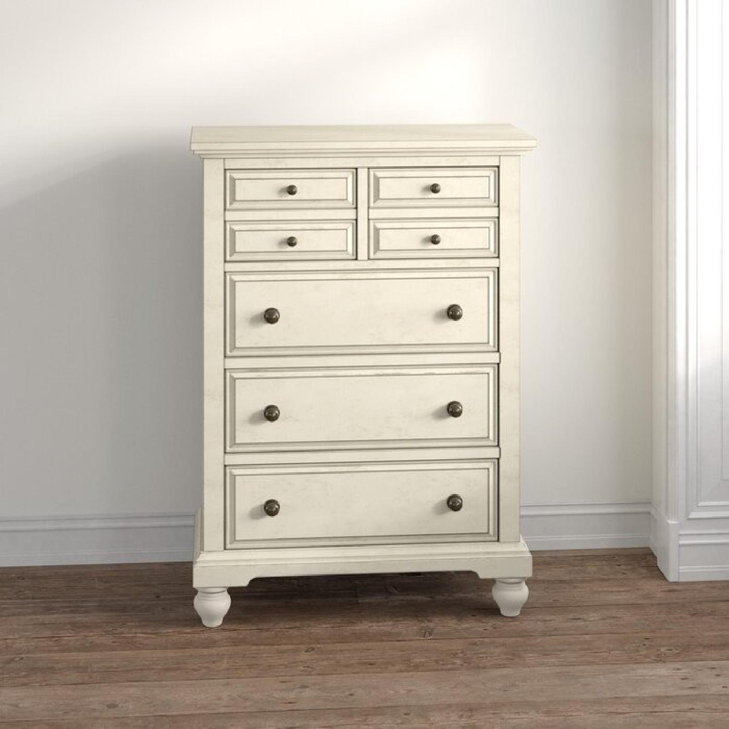 Wayfair Philomena 5 Drawer Chest - image-5