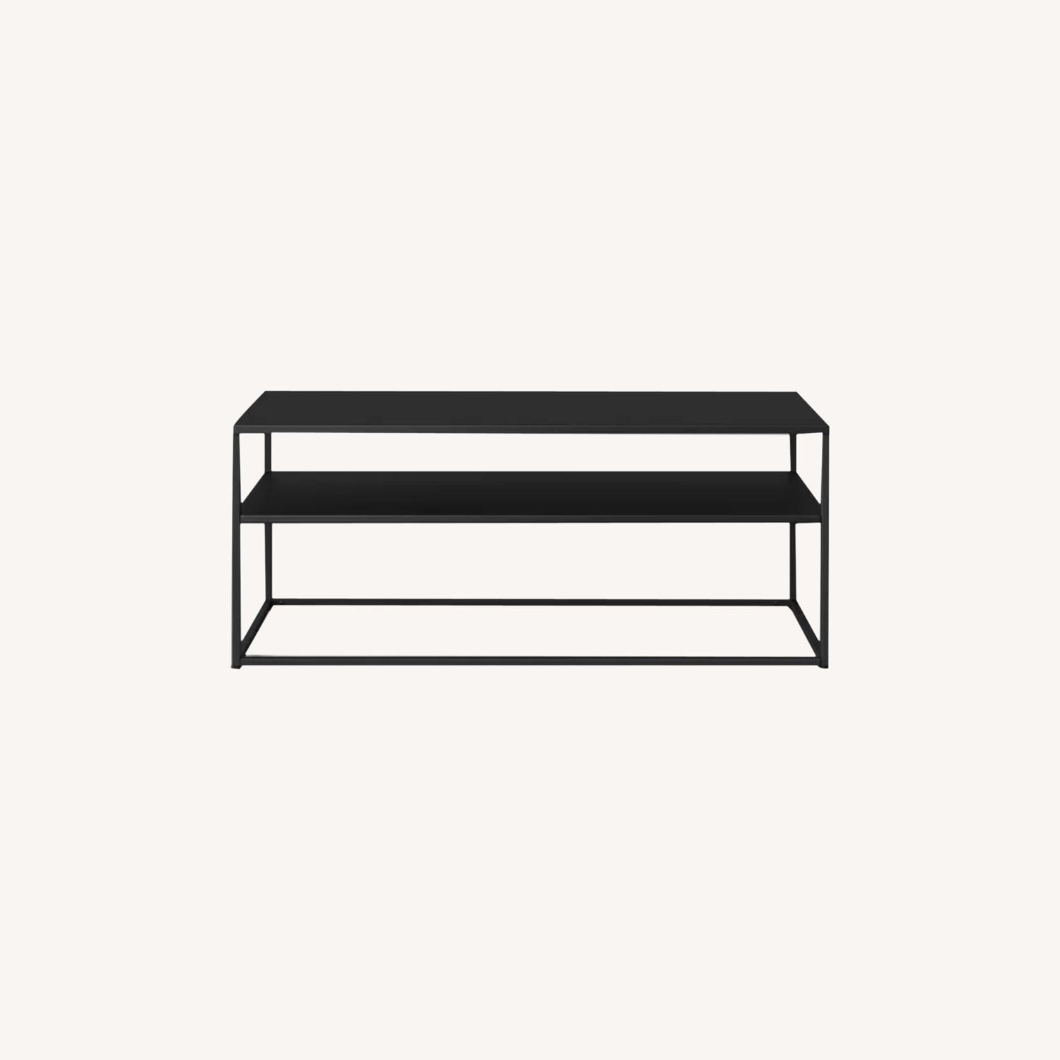 Target Glasgow Metal Coffee Table Black - Project 62 - image-0