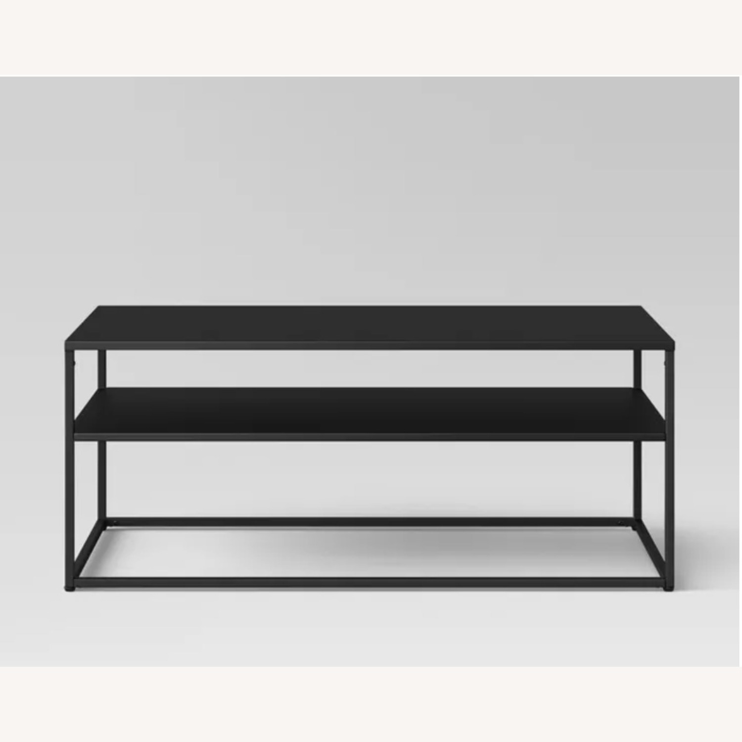 Target Glasgow Metal Coffee Table Black - Project 62 - image-2