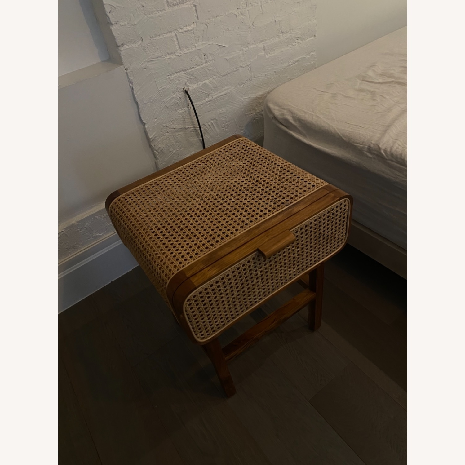 France and Son Side Table - image-1