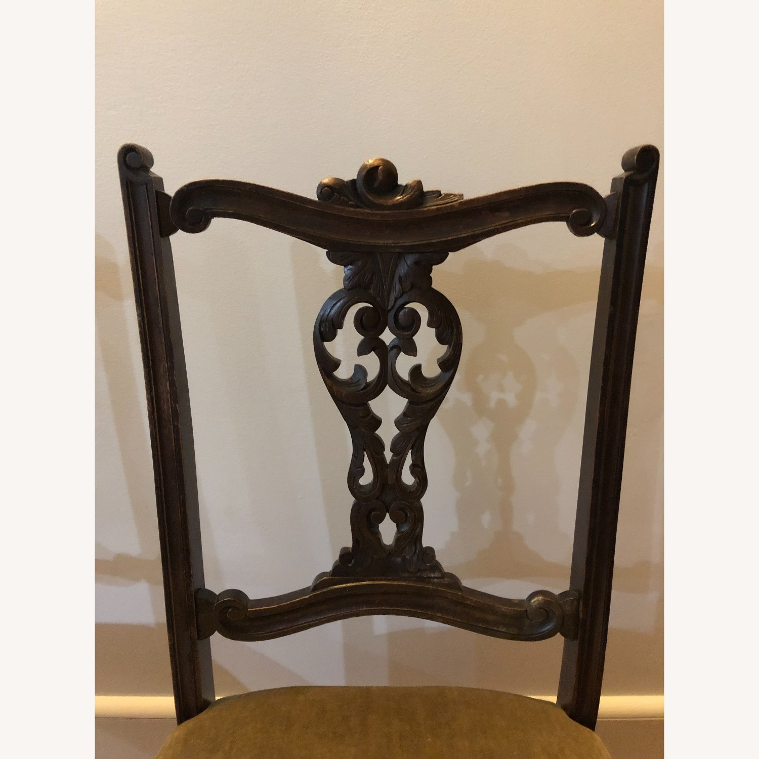 Victorian Accent Chairs - image-6
