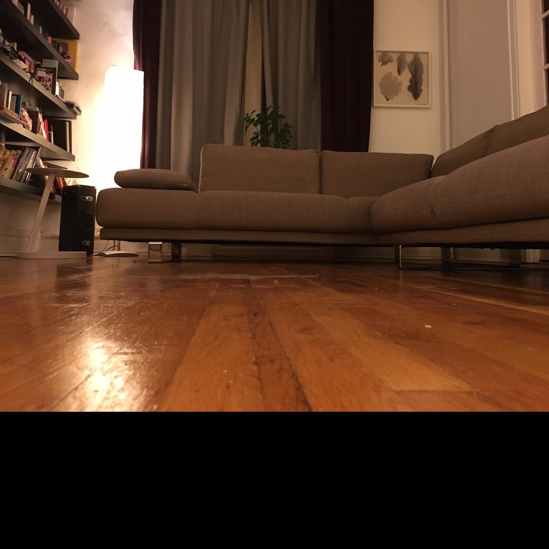 BoConcept Modern Sectional Sofa - image-9