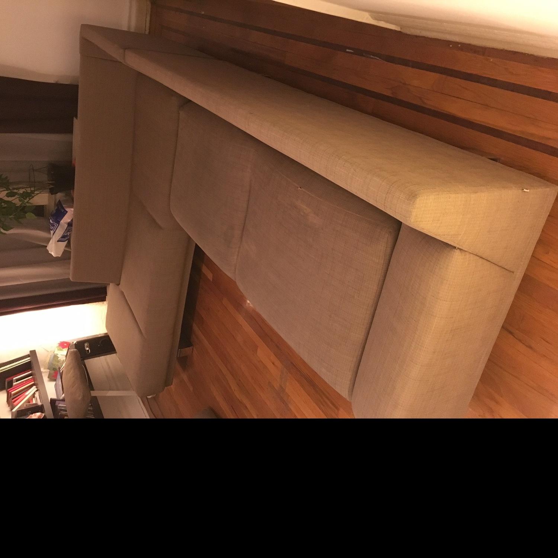 BoConcept Modern Sectional Sofa - image-5