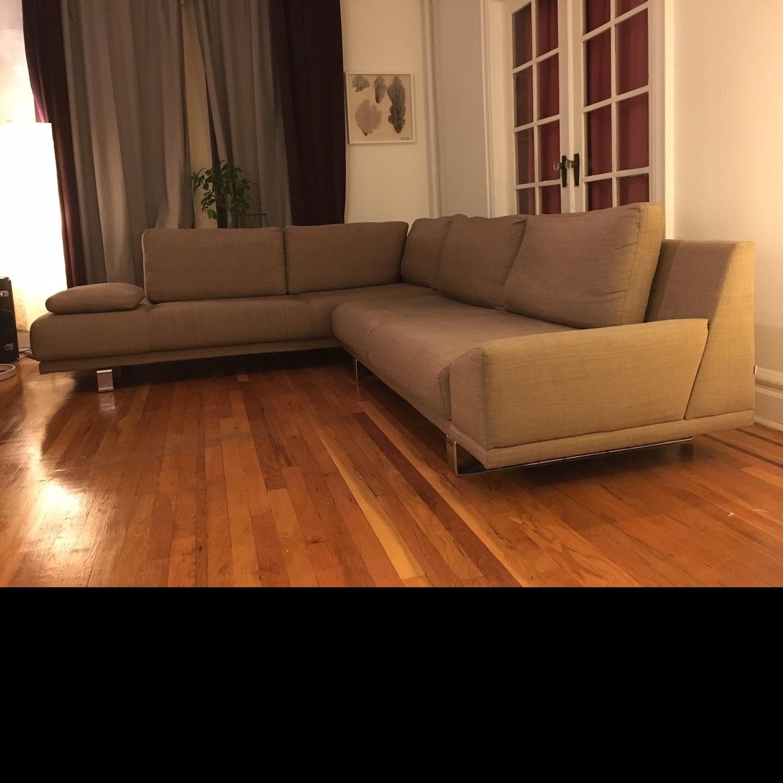 BoConcept Modern Sectional Sofa - image-2