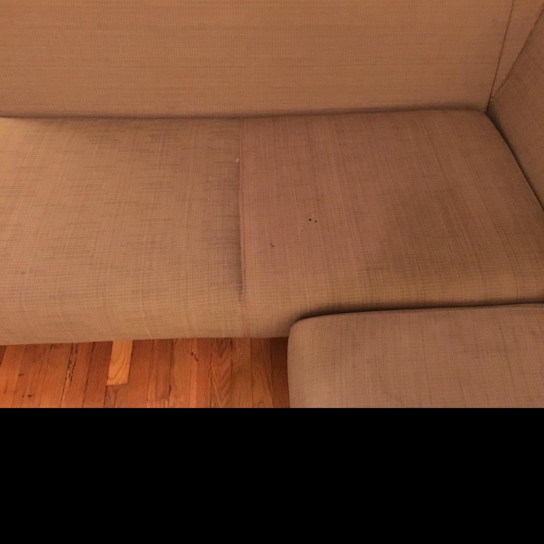 BoConcept Modern Sectional Sofa - image-8