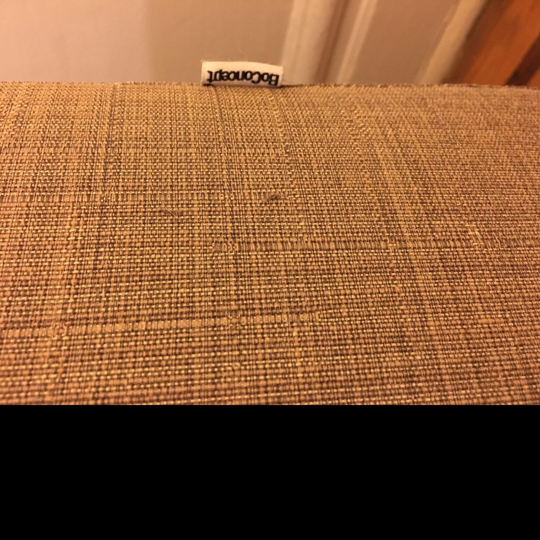BoConcept Modern Sectional Sofa - image-10