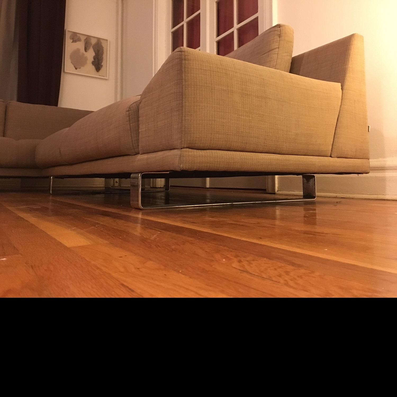 BoConcept Modern Sectional Sofa - image-6
