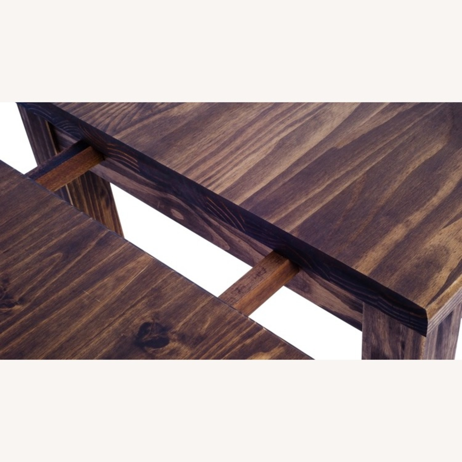 Urban Design Furnishings Dinning Table Extension Sits 10-12 - image-1