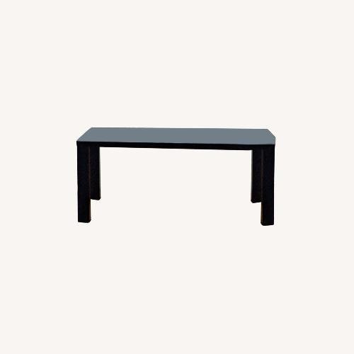 Used BoConcept Dining Table/desk for sale on AptDeco