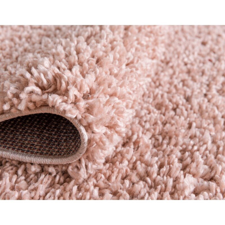 Andover Mills 6 x 9 Blush Pink Rug - image-4