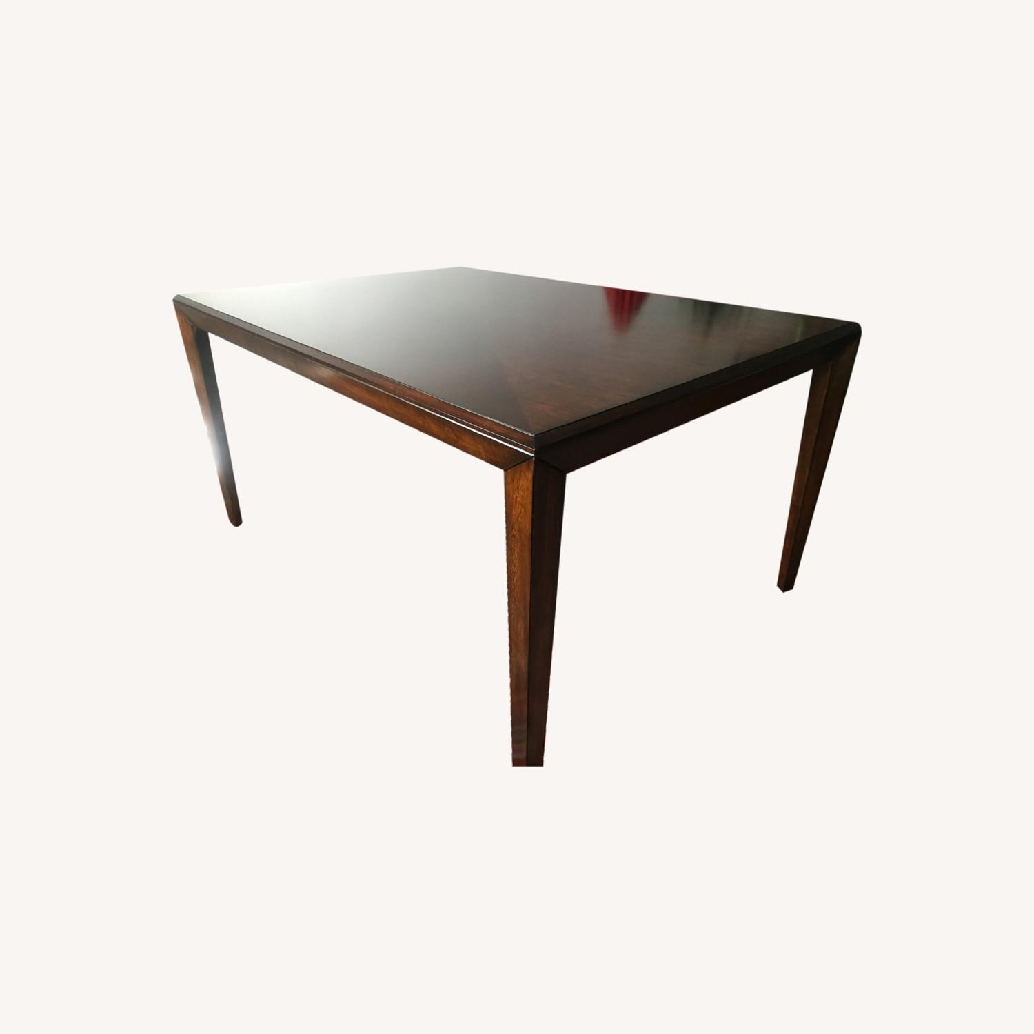 The Door Store Dining Table - image-0