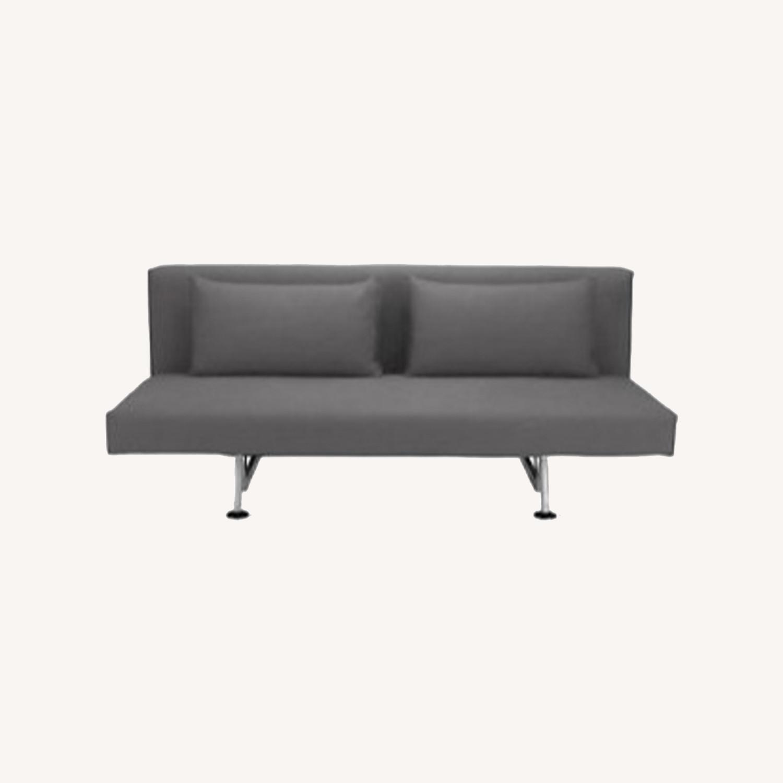 Design Within Reach Sliding Sleeper Sofa - image-0