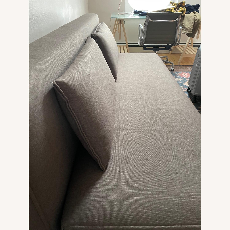 Design Within Reach Sliding Sleeper Sofa - image-2