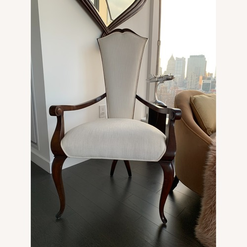 Used Christopher Guy Sadie Dining Chair for sale on AptDeco