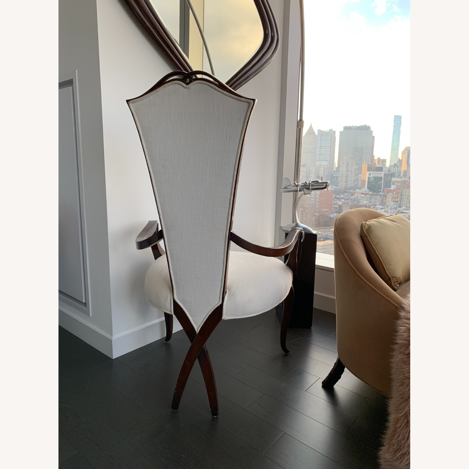 Christopher Guy Sadie Dining Chair - image-3