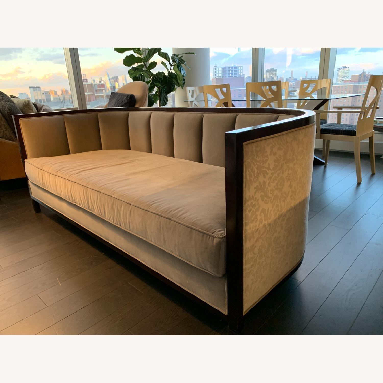Christopher Guy 3 Seat Sofa - image-2