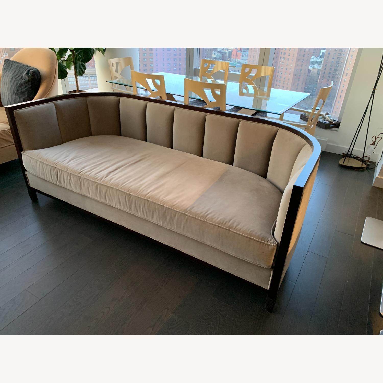 Christopher Guy 3 Seat Sofa - image-5