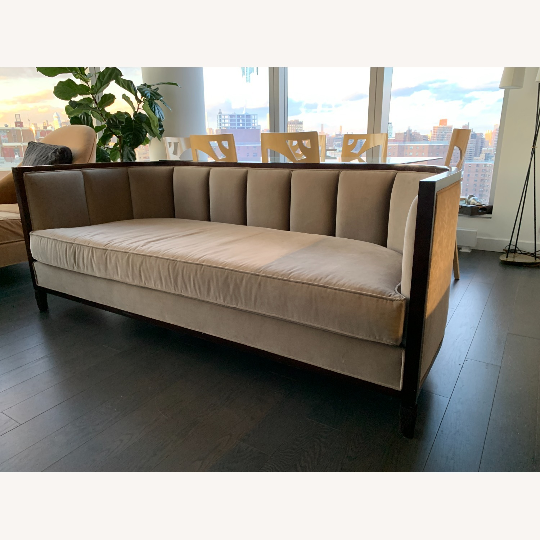 Christopher Guy 3 Seat Sofa - image-1