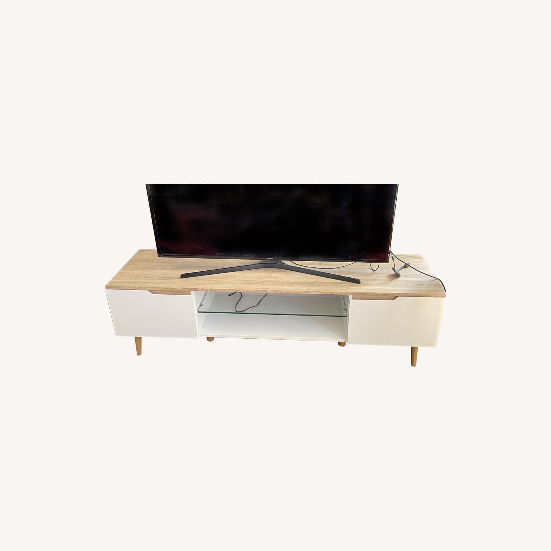 IKEA Media Console (BESTA set) - image-0