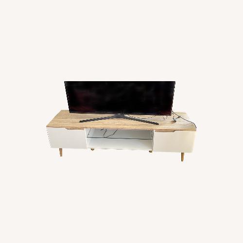 Used IKEA Media Console (BESTA set) for sale on AptDeco